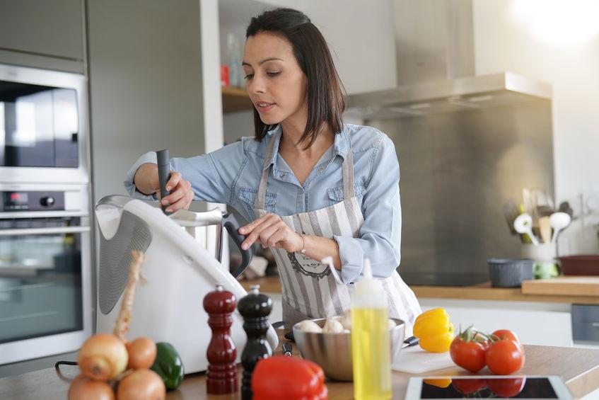 Faut-il acheter un robot cuiseur